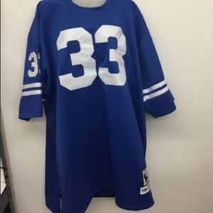 Tony Dorsett #33 Mitchell & Ness Jersey